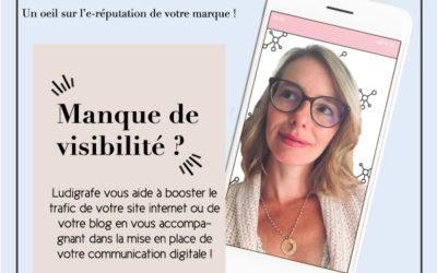 Communication visuelle sur vos réseaux sociaux, votre nouvel atout !