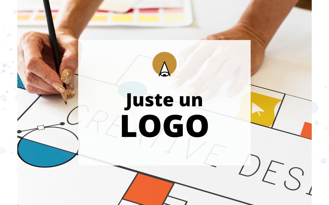 «Je veux juste un logo!»