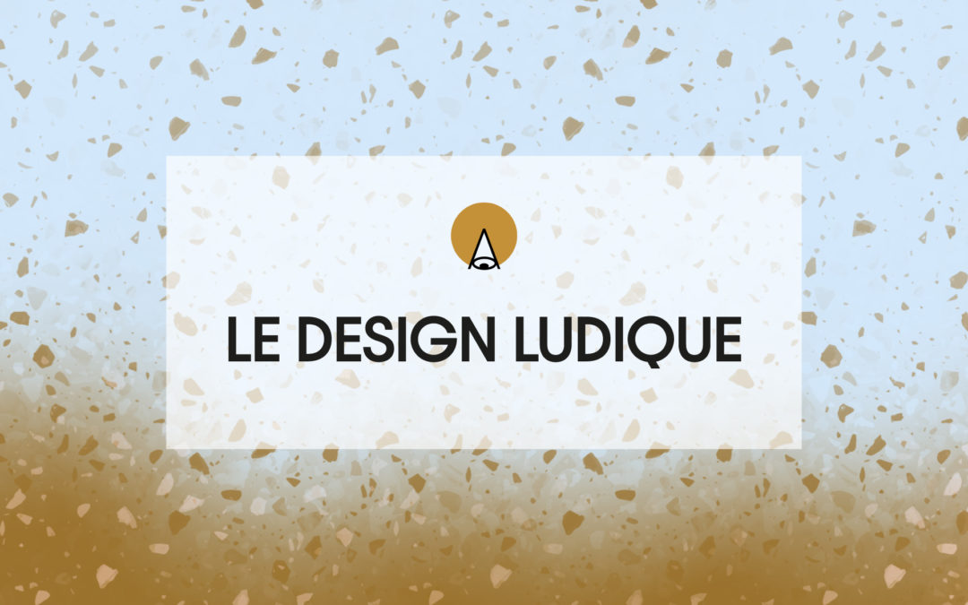 Le design ludique